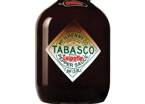 Chipotle Tabasco