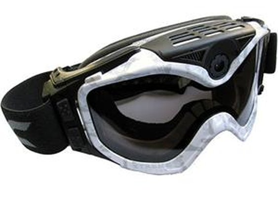 Liquid Image 1080p HD Video Goggles @ Motorcycle Superstore