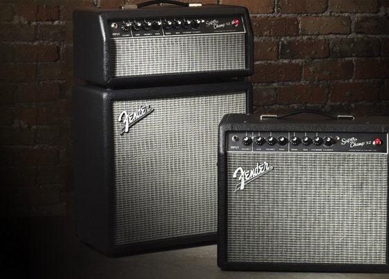Fender® Guitar: Electric, Acoustic and Bass Guitars, Amplifiers, and Pro Audio