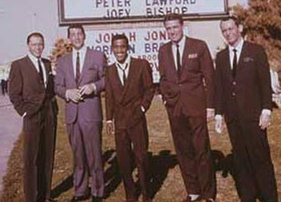 Cool Defined: The Rat Pack
