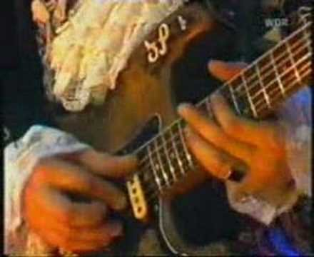 Stevie Ray Vaughan - Little Wing [YouTube-Video]