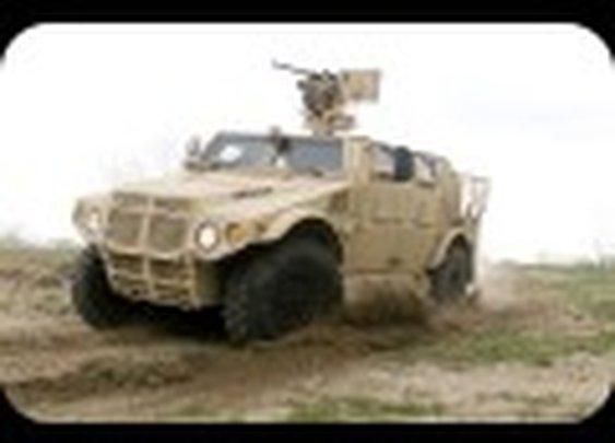 General Tactical Vehicles
