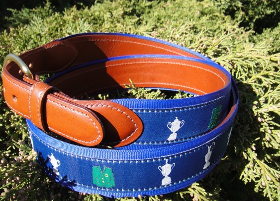 Knot Belt Co. | Four Majors