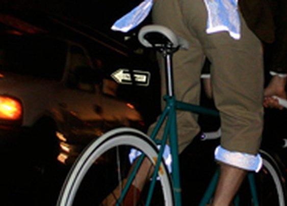 Betabrand Bike to Work Khakis