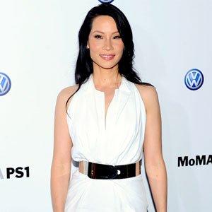 Lucy Liu to Star in CBS' Sherlock Holmes Pilot, Elementary - E! Online