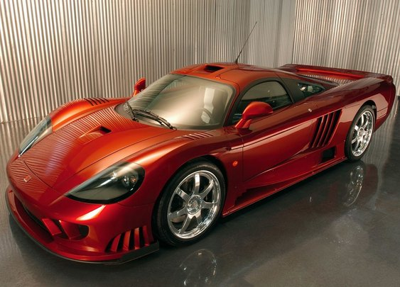 10 Fastest Sports Cars- CarsDirect