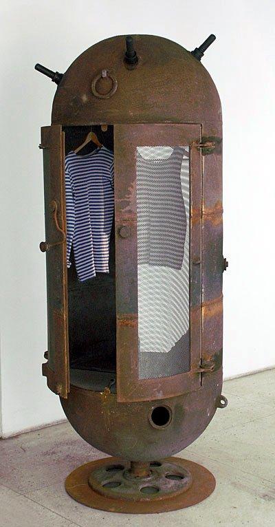 The Mine Furniture by Mati Karmin