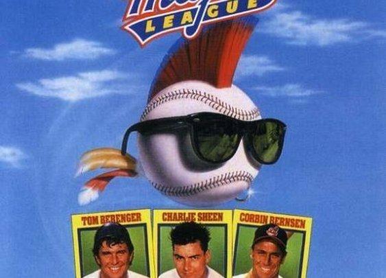 Movie:  Major League