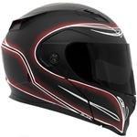 Bell Revolver Evo Skratch Helmet - Brand New @ Motorcycle Superstore