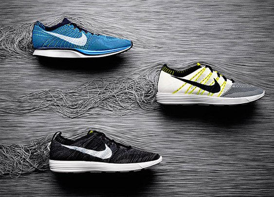 Nike HTM Flyknit Collection | Uncrate