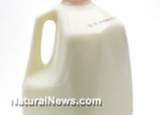 Harvard study: Pasteurized milk from industrial dairies linked to cancer