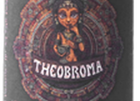 Theobroma | Dogfish Head Craft Brewed Ales
