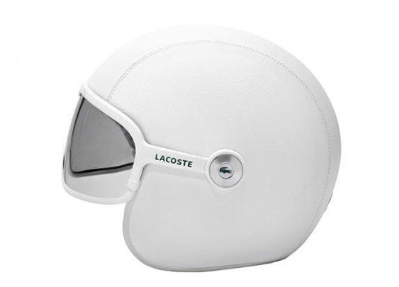 Lacoste Helmet