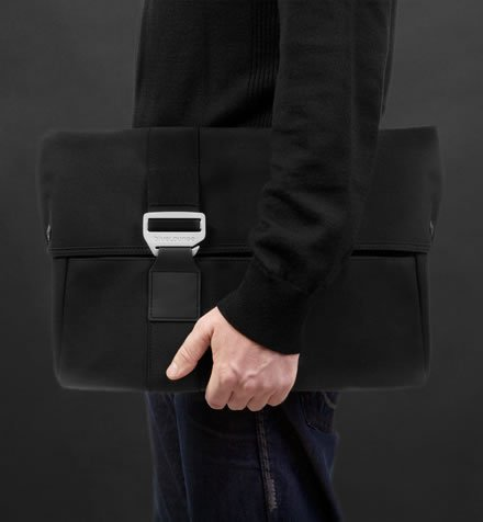 Bonobo Series: iPad & Laptop Sleeve