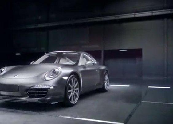 The Porsche 911 evolves