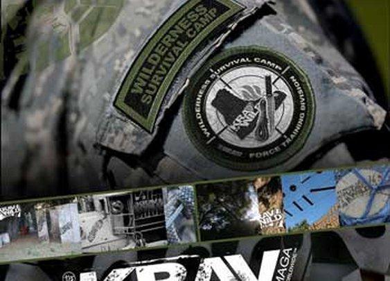 Krav Maga Association Of America Inc., Israeli Self Defense «  Krav Maga Worldwide™ Get in shape. Go home safe.