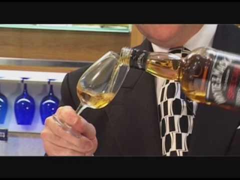 Scotch Appreciation - Richard Paterson
