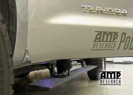 AMP Research PowerStep