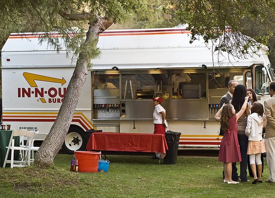 IN-N-OUT Caters | Flickr - Photo Sharing!