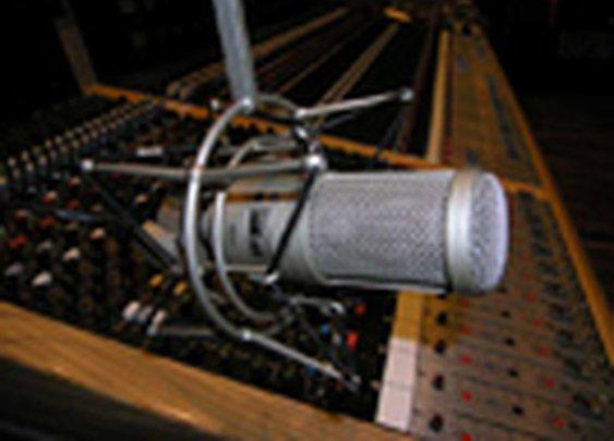 PR 40 | Heil Sound Microphone