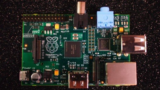 US$25 Raspberry Pi personal computer nears launch date