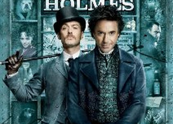 Sherlock Holmes (2009) - IMD