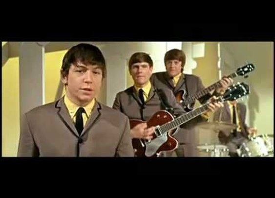 The Animals - House of the Rising Sun (1964) High Definition [HD]      - YouTube