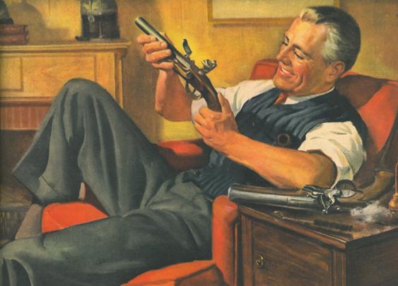 vintage_ads: Life, October 16, 1944