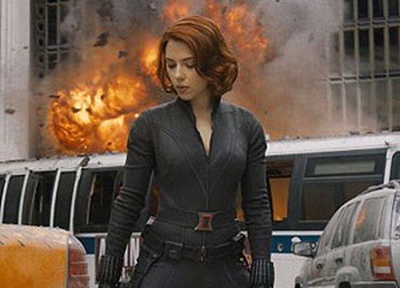 'The Avengers' Trailer!