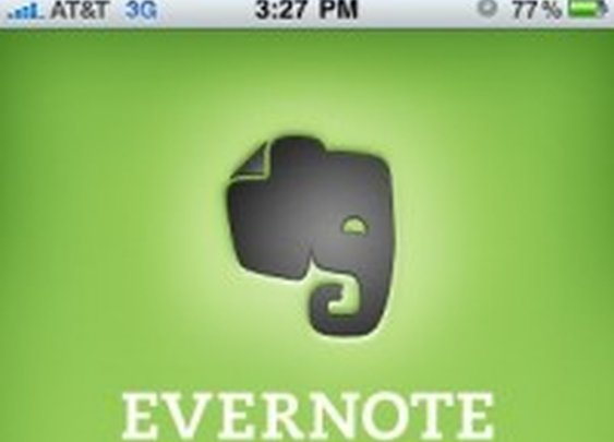Evernote: The Tool That Will Save Your Life