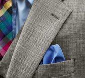 Five-ways-to-fold-a-pocket-handkerchief