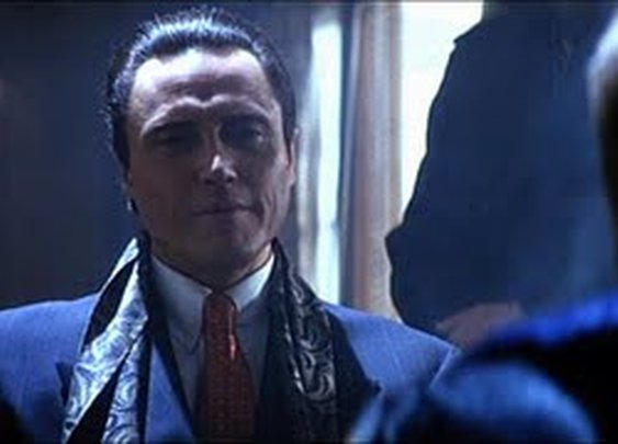 Christopher Walken [True Romance]