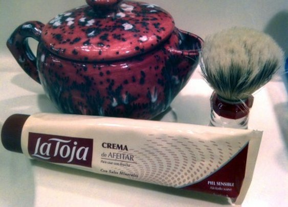 Shave Like a Pro Without Emptying Your Wallet: La Toja | Sharpologist