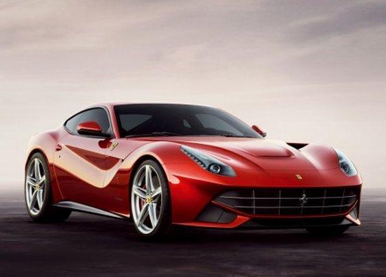 Ferrari F12 Berlinetta replace 599 as all-new flagship | Drive Arabia : Dubai / Abu Dhabi [UAE, Saudi, Bahrain, Qatar, Kuwait, Oman & GCC]