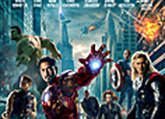 The New Trailer for Marvel's The Avengers! | Superhero Hype