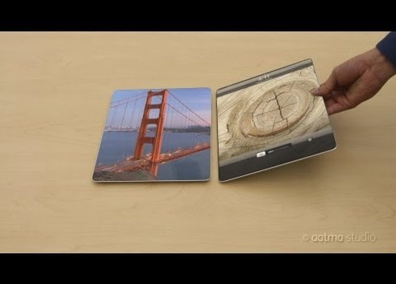 iPad 3 Concept Features      - YouTube