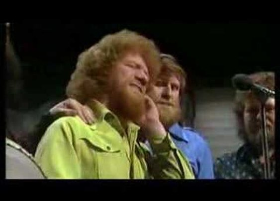 The Dubliners-- The Auld Triangle - YouTube