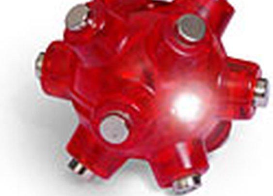 LED Magnetic Light Mine