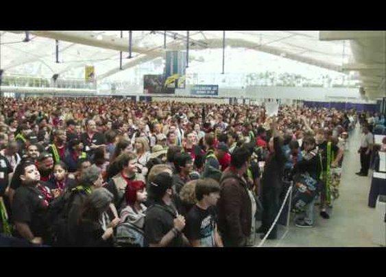 "Comic Con Documentary ""A Fan's Hope"" (2012)      - YouTube"
