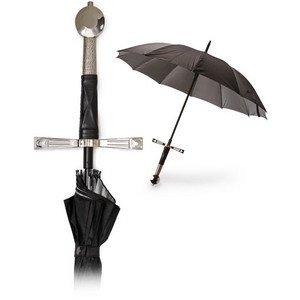 Broadsword Handle Umbrella