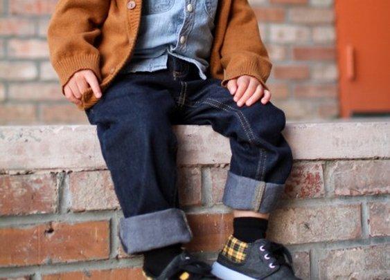 Keep Company, Kids Shoes.
