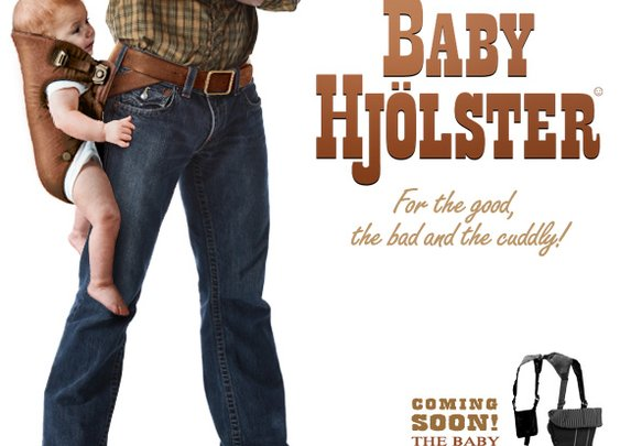 Bad Product Idea #7: Baby Hjölster