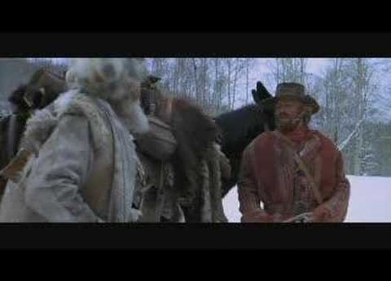 Skin that one pilgrim and I'll get you another (Grizzly Bear!)! - YouTube