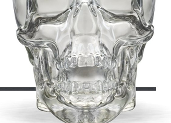 Crystal Head Vodka - The next step is your first step