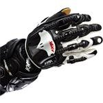 Knox Handroid Hand Armor Gloves @ Motorcycle Superstore