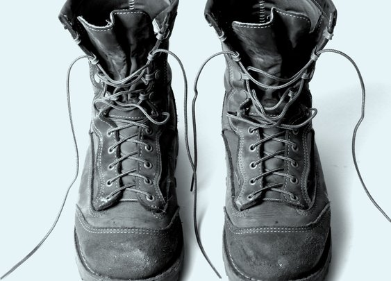 BEST MADE PROJECTS: Boot care from Eli Romer