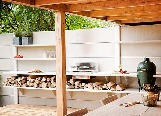 Wwoo - Your Outdoor Man Kitchen