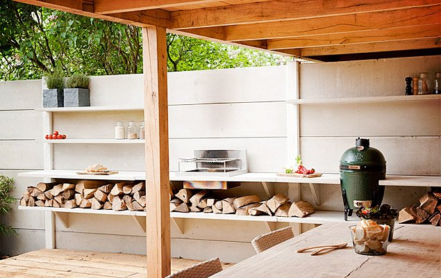 Wwoo - Your Outdoor Man Kitchen