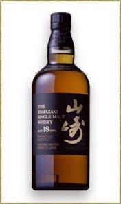 Suntory Yamazaki Single Malt Whisky