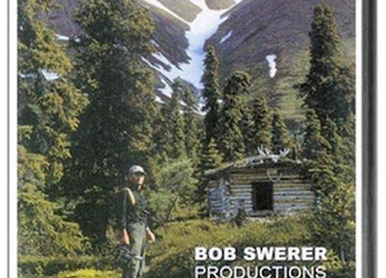 Alone in the Wilderness - Dick Proenneke